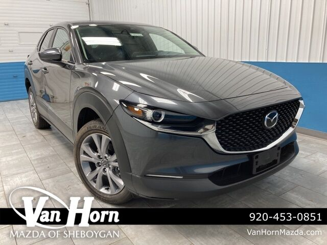 2021 Mazda CX-30 Select Package Sheboygan WI