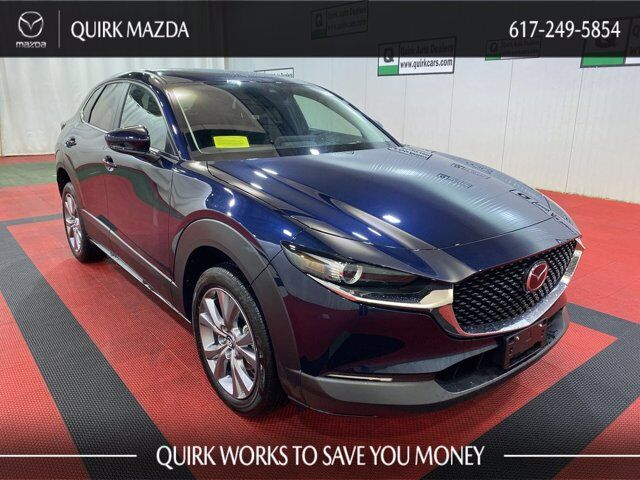 2021 Mazda CX-30 Select Quincy MA