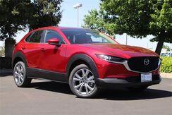2021_Mazda_CX-30_Select_ Roseville CA