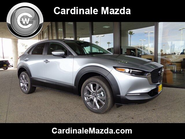 2021 Mazda CX-30 Select Salinas CA