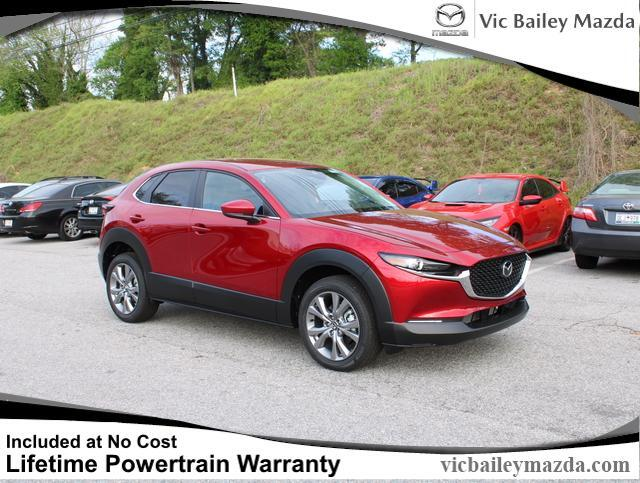 2021 Mazda CX-30 Select Spartanburg SC