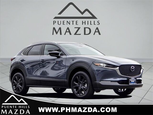 2021 Mazda CX-30 Turbo City of Industry CA
