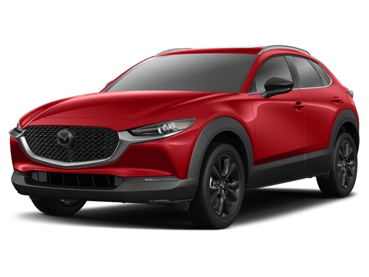 2021 Mazda CX-30 Turbo Las Vegas NV