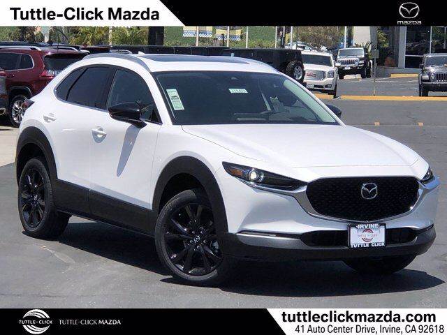 2021 Mazda CX-30 Turbo Premium Package Irvine CA