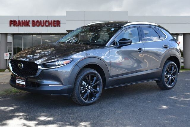 2021 Mazda CX-30 Turbo Racine WI