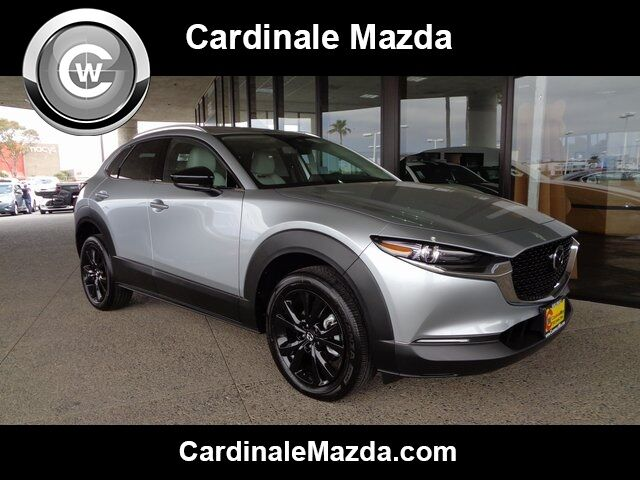 2021 Mazda CX-30 Turbo Salinas CA
