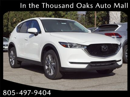 2021_Mazda_CX-5_CX-5 GRAND TOURING_ Thousand Oaks CA
