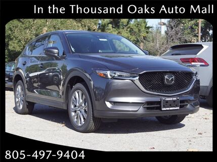 2021_Mazda_CX-5_CX5 GT A_ Thousand Oaks CA