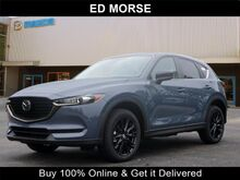 2021_Mazda_CX-5_Carbon Edition_ Delray Beach FL