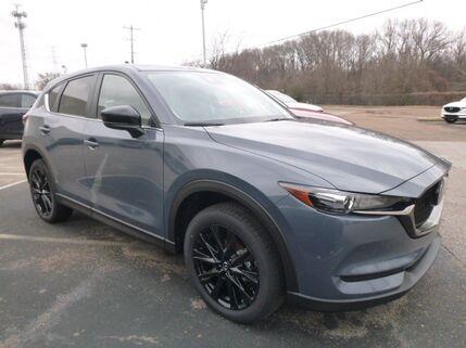 2021_Mazda_CX-5_Carbon Edition_ Memphis TN