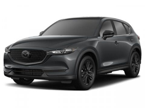 2021 Mazda CX-5 Carbon Edition Quincy MA