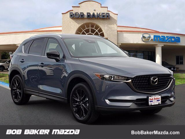 2021 Mazda CX-5 Carbon Edition Turbo Carlsbad CA