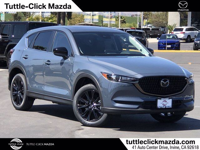 2021 Mazda CX-5 Carbon Edition Turbo Irvine CA