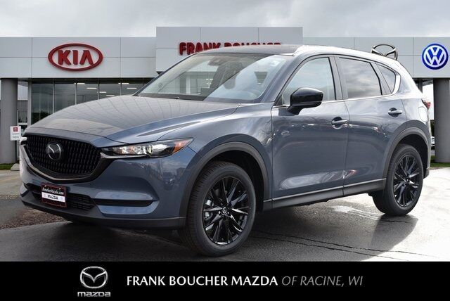 2021 Mazda CX-5 Carbon Edition Turbo Racine WI