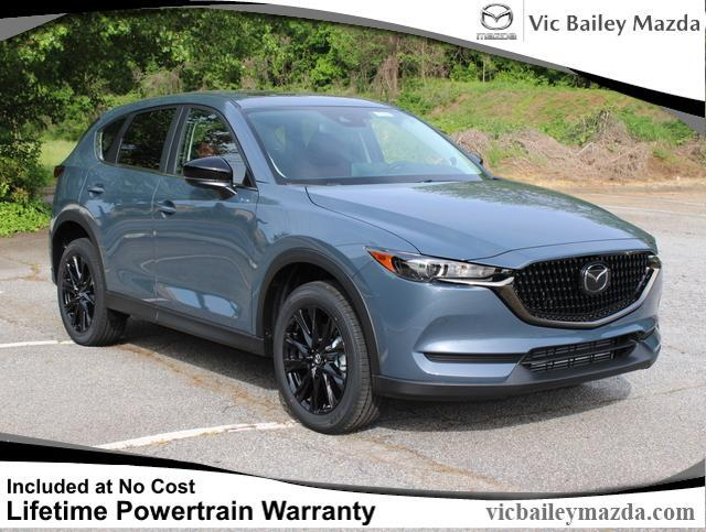 2021 Mazda CX-5 Carbon Edition Turbo Spartanburg SC
