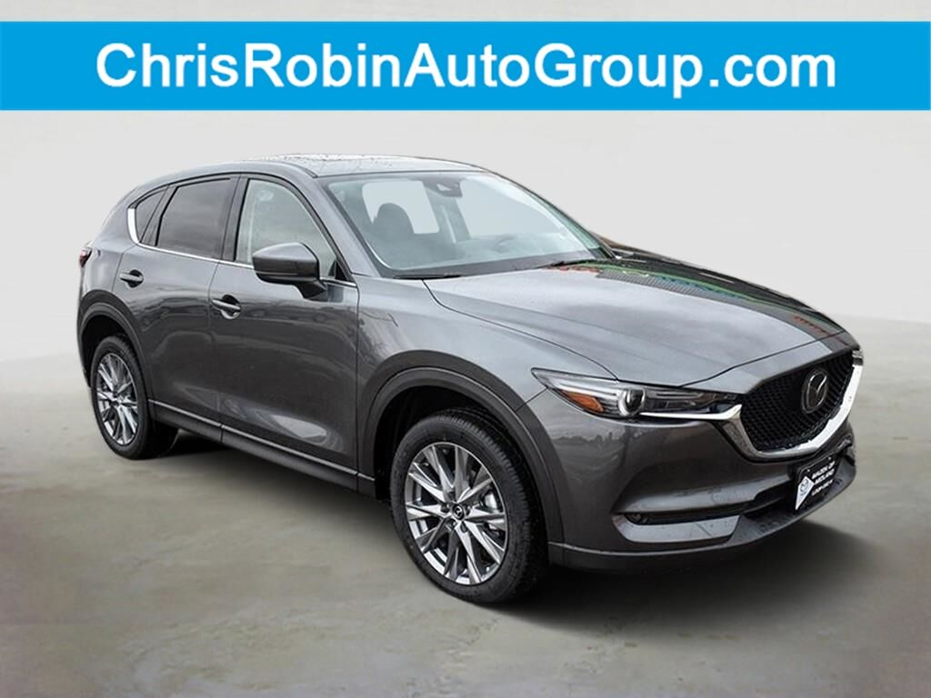 2021 Mazda CX-5 GRAND TOURING FWD Midland TX