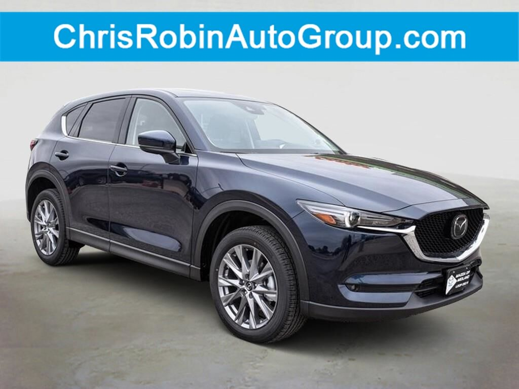 2021 Mazda CX-5 GRAND TOURING RESERVE AWD