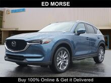 2021_Mazda_CX-5_Grand Touring_ Delray Beach FL