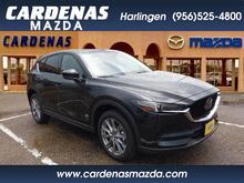 2021_Mazda_CX-5_Grand Touring_ McAllen TX