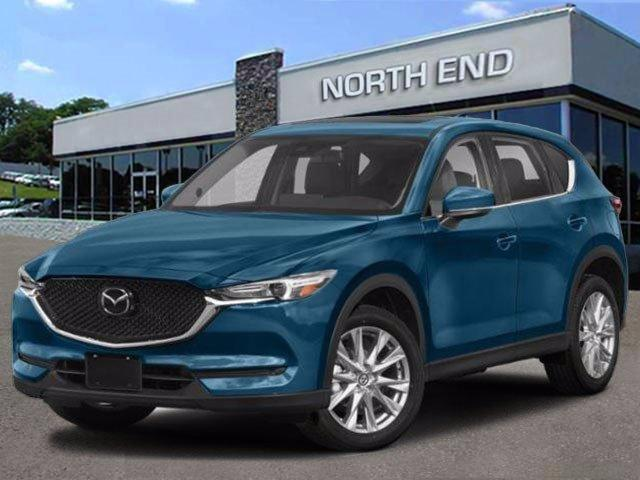 2021 Mazda CX-5 Grand Touring AWD Lunenburg MA