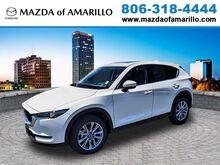 2021_Mazda_CX-5_Grand Touring_ Amarillo TX
