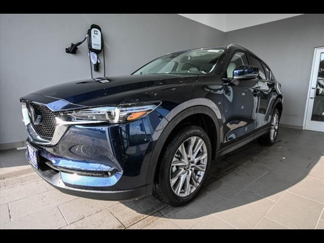 2021 Mazda CX-5 Grand Touring Brookfield WI