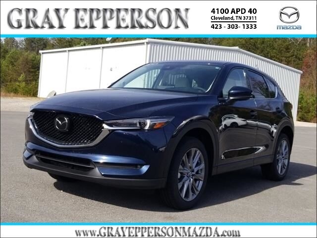2021 Mazda CX-5 Grand Touring Cleveland TN