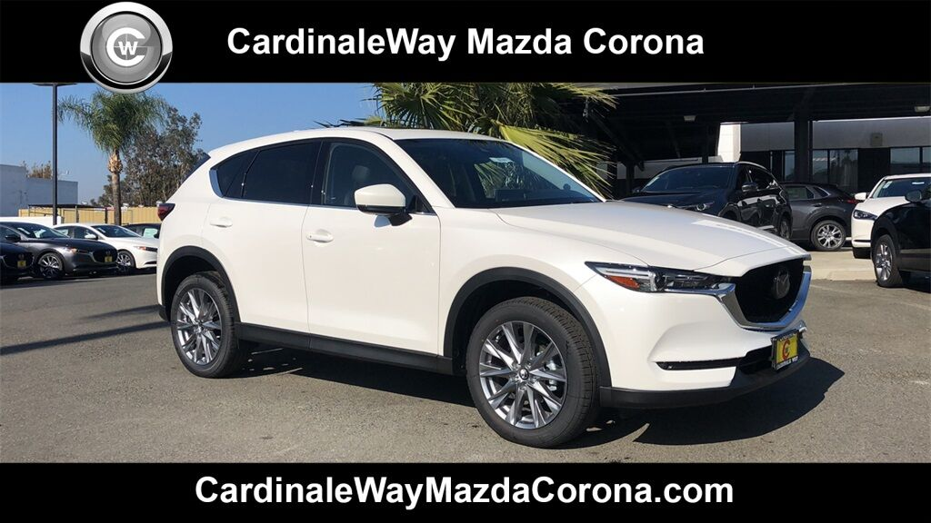 2021 Mazda CX-5 Grand Touring Corona CA