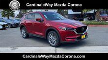2021_Mazda_CX-5_Grand Touring_ Corona CA