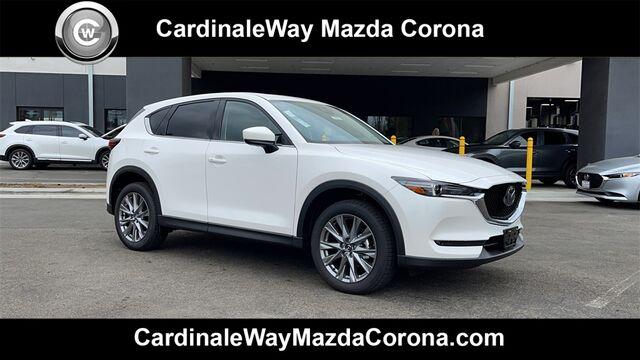 2021 Mazda CX-5 Grand Touring Corona CA