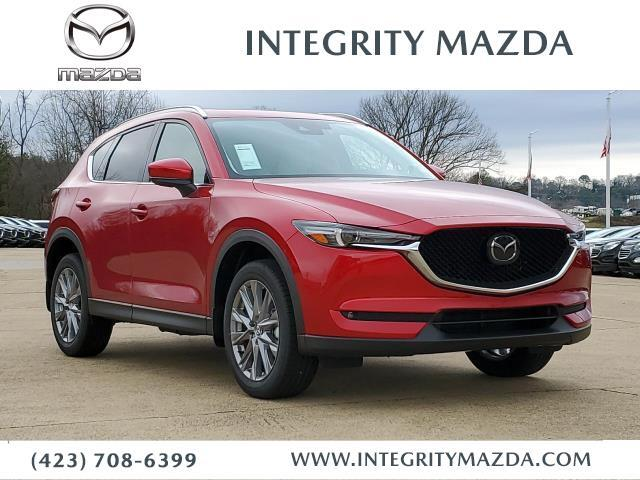 2021 Mazda CX-5 Grand Touring FWD Chattanooga TN
