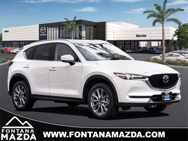 2021 Mazda CX-5 Grand Touring Fontana CA
