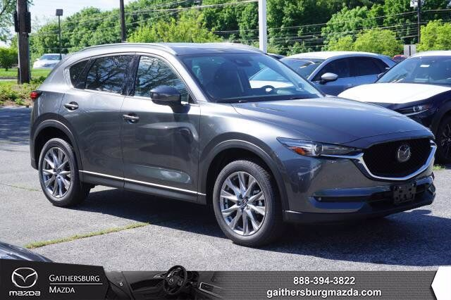2021 Mazda CX-5 Grand Touring Gaithersburg MD
