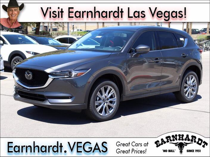 2021 Mazda CX-5 Grand Touring Las Vegas NV