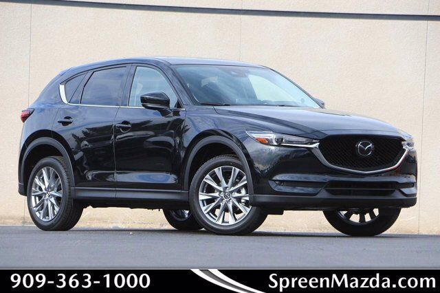 2021 Mazda CX-5 Grand Touring Loma Linda CA