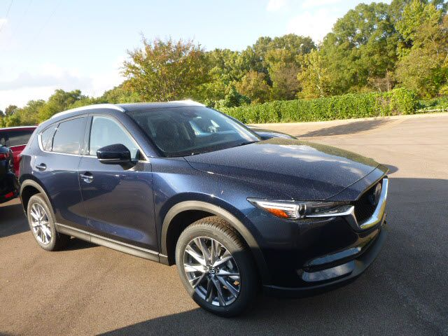 2021 Mazda CX-5 Grand Touring Memphis TN