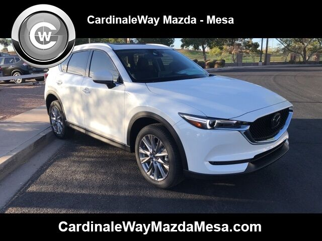 2021 Mazda CX-5 Grand Touring Mesa AZ