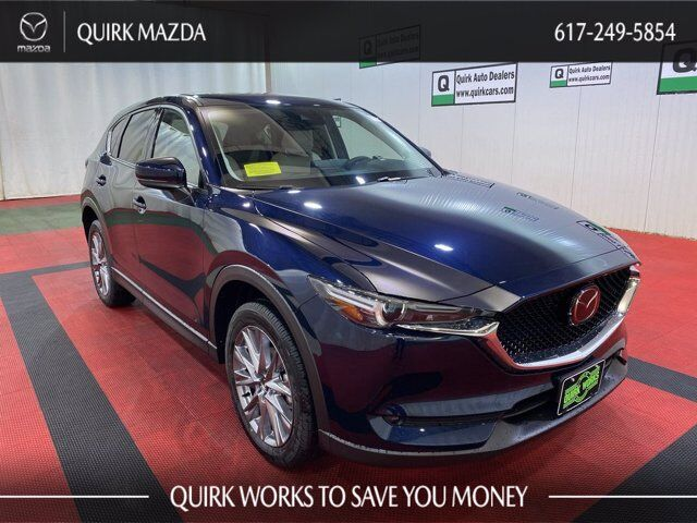 2021 Mazda CX-5 Grand Touring Quincy MA