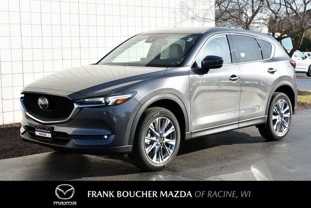 2021 Mazda CX-5 Grand Touring Racine WI