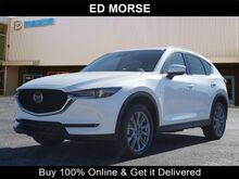 2021_Mazda_CX-5_Grand Touring Reserve_ Delray Beach FL