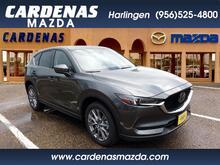 2021_Mazda_CX-5_Grand Touring Reserve_ McAllen TX
