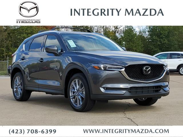 2021 Mazda CX-5 Grand Touring Reserve AWD Chattanooga TN