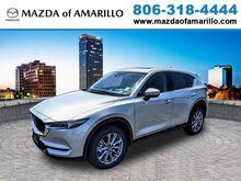 2021_Mazda_CX-5_Grand Touring Reserve_ Amarillo TX