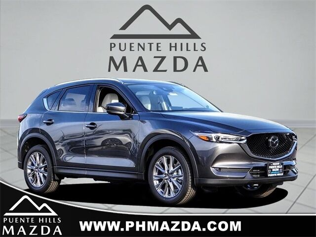 2021 Mazda CX-5 Grand Touring Reserve City of Industry CA