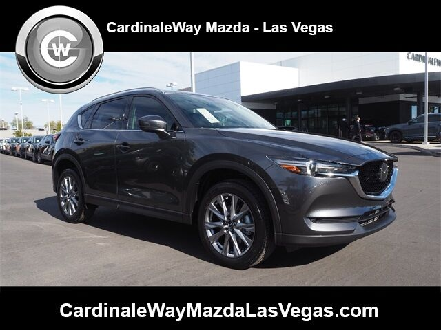 2021 Mazda CX-5 Grand Touring Reserve Las Vegas NV