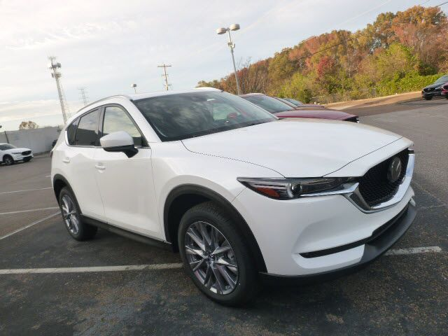 2021 Mazda CX-5 Grand Touring Reserve Memphis TN