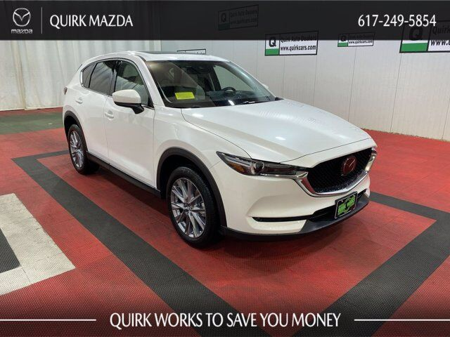 2021 Mazda CX-5 Grand Touring Reserve Quincy MA