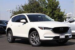 2021_Mazda_CX-5_Grand Touring Reserve_ Roseville CA