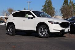 2021_Mazda_CX-5_Grand Touring Reserve_ Roseville CA