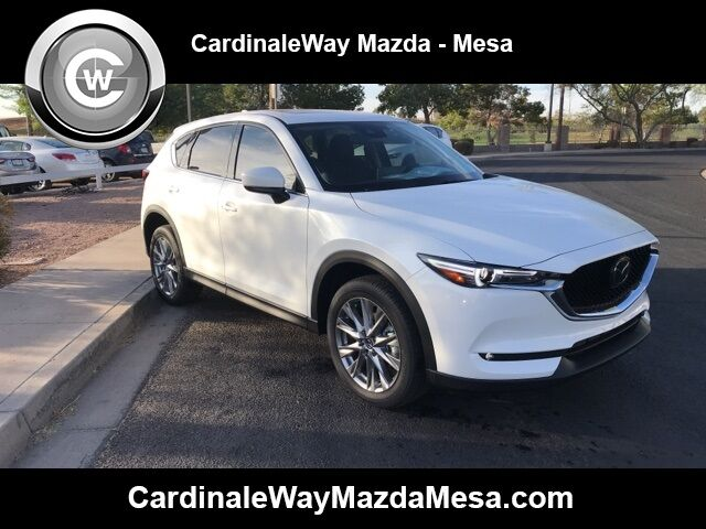 2021 Mazda CX-5 Grand Touring Reserve Mesa AZ